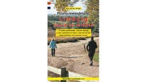 Cover provinciewandelgids Limburg Noord en midden