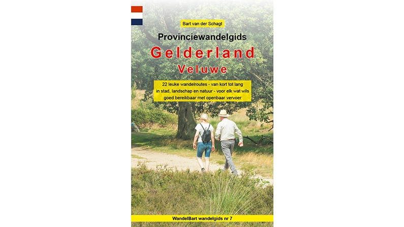 Gelderland – Veluwe