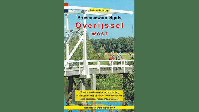 Overijssel – west