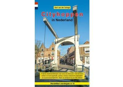 Cityhoppen in Nederland
